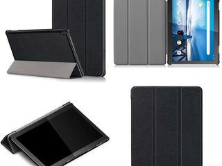 Чехол книжка для: Lenovo Tab M10, Tab E10, P11