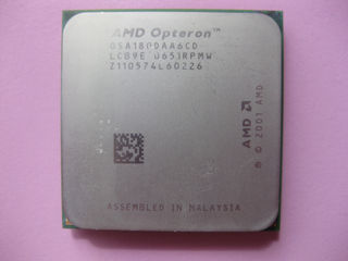 AMD Dual-Core Opteron 180 Socket 939 2.4GHz