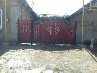 Продается большой дом, Тараклия