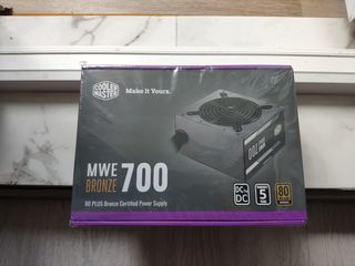 CoolerMaster MWE V2 Bronze 700w