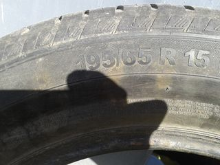 Toate 4   195/65 R 15 continental. germania