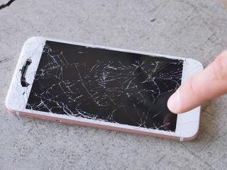 Iphone 7/7+ Экран разбился? Приходи, договоримся!
