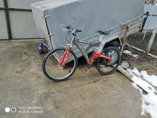 Vind bicicletă de munte