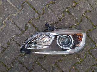 Volvo  фары, стопы,стекла и зеркала на автомобили volvo  запчасти  ( корпуса,лампы,стекла,блоки,отра