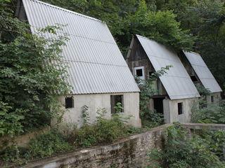 Bază de odihnă în pădure, regiunea volna soroca, база отдыха в лесу, волна сорока