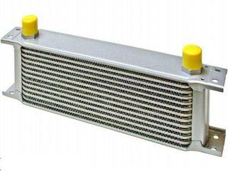 Autostop radiator de răcicer