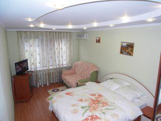 Eвроремонт, идеальная чистота, Cuza-Voda 30/1, Wi-fi, кондиционер