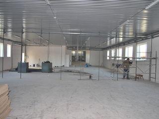 Производственная база в центре Яловен,продажа