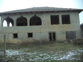Vand casa nou din satul Verejeni