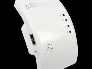 Wi-Fi повторитель без проводов!