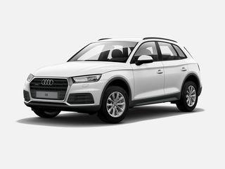Audi Q5 – Будь готов к зиме с Audi quattro