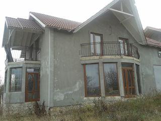 Casa in orhei 2 nivele si subsol.
