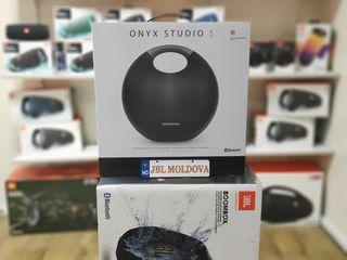 Harman Kardon Onyx Studio 5 - элегантный звук и дизайн! Посмотри!