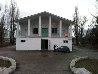 Se vinde cladirea casei de cultura din Cupcini.