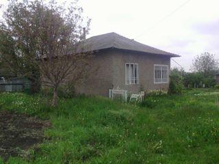 Se vinde urgent casă în satul Răuțel, raionul Fălești