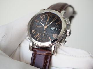 Tourneau Haute Herlogerie Chronograph