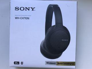 Sony wh-ch710n им 3 месяца