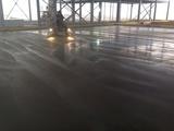 Podele pardosele industriale, podele elecoptate, beton elecoptat pentru parcari,fregidere, depozite.