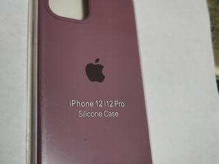 Husa Iphone 12/12 Pro Чехол