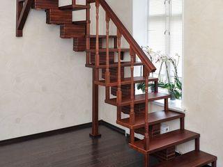Лестницы на заказ для вашего дома!