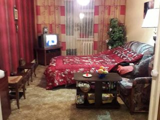 Продается 3-х комнатная квартира на баме