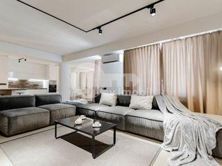 Chirie exclusivă!! stil Loft, 2 camere+living, Centru 1700 €