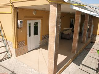Casa de locuit-Cimislia