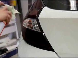 Тонировка фар автомобилей в Кишиневе