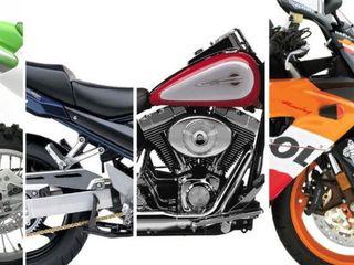 Piese motociclete / scutere / atv-uri