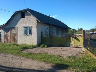 Se vinde casă în s. colicauți r.briceni