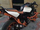 Honda CBR600 f2 Stunt
