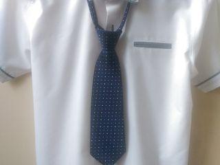 Cravata pentru baieti - clasele primare