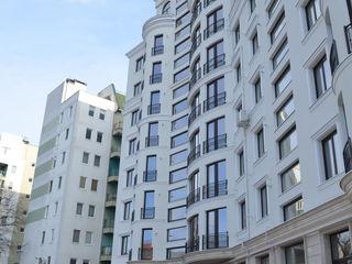 Penthouse 3 - 134 mp - sectorul Centru str. Alexandr Pușkin 49!