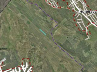 Ghidighici 2 terenuri alături 45 și 38 ari regiunea (Гусья балка ) .