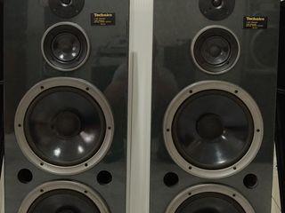 Technics  SB-A52. -.   Kenwood Kl-777.