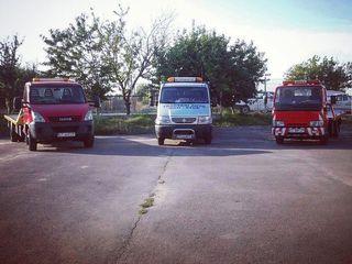 Evacuartor Orhei - Chisinau