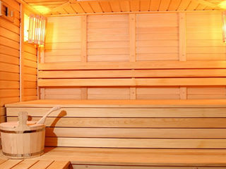 Regim Hotelier apartament cu sauna centru
