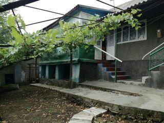 Дом на берегу Днистра