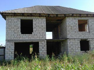 Casa cu 2 etaje (s. Corjova, r. Criuleni )