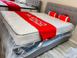 Seturi de dormitoare cu saltele ortopedice