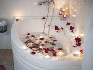 Quality romantic evening