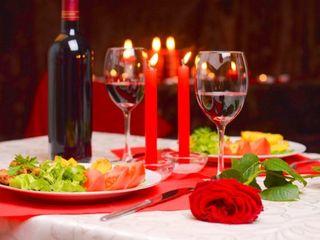 устроить романтический вечер -650 лей,почасова  150 lei