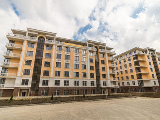 Complexul Rezidențial - Liviu Deleanu 10