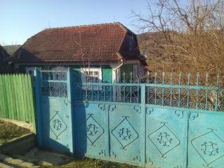 Продаётся дом возле санатория кодру