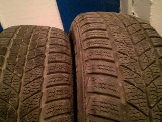185 65 R15 2x Barum Polaris 2x Pirelli Snowcontrol