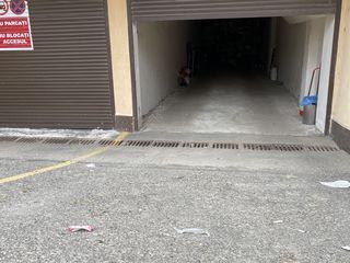 Unicul Garaj la scara 36mp , liniar incap 3 masini