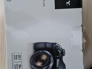 Vând Sony DSC-H300