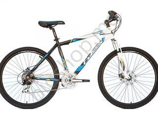 Bicicleta Fulger Zero Team 26 - la pret rezonabil!