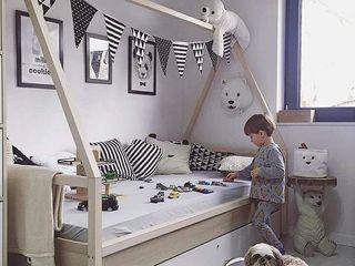 Удобная и красивая мебель, которая останется интересной и будет радовать Ваших детей не один год.