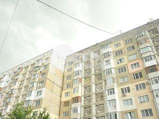 Apartament cu 3 camere, Ialoveni, 28800 € !
